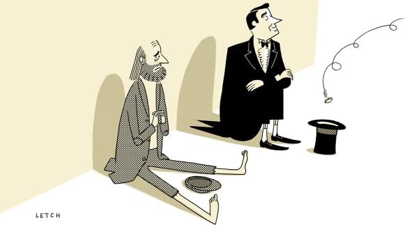 Best of Fairfax cartoons March 23