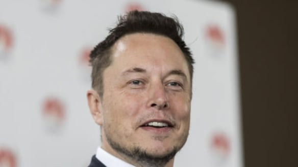 'Looks lame anyway': Elon Musk just deleted Facebook pages of Tesla, SpaceX