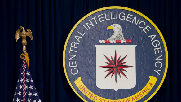Ex-CIA worker charged with disclosing classified information