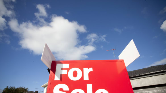 The worst of Perth's house price slump could be over