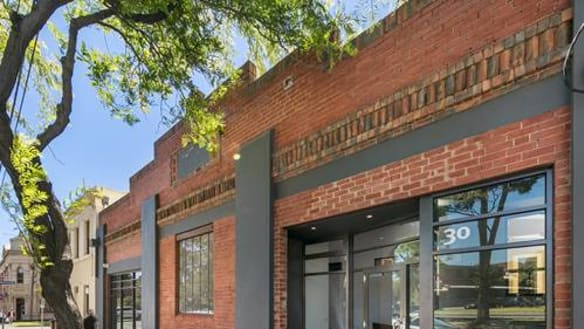 Market wrap: Business targets warehouse to office conversion