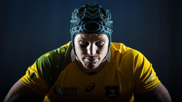 Ireland captain defends David Pocock against 'cancer' sledge