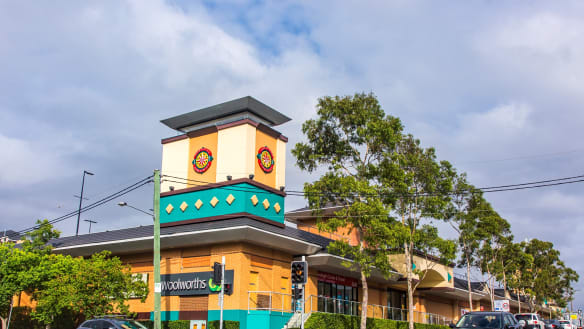 Charter Hall to sell Thornleigh mall worth about $40m