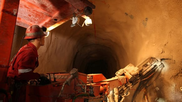 Swiss probe Rio Tinto over possible bribes