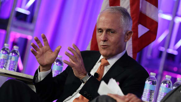 The Prime Minister says his US trip was 'very valuable'.