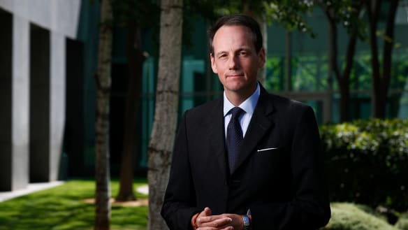 New ASIC boss wants to make finance more professional