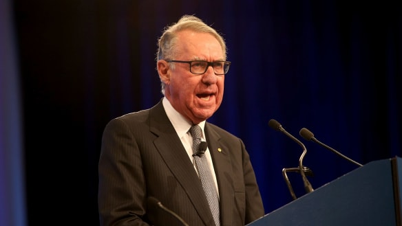 ANZ has 'a great deal' to do in regaining trust: David Gonski