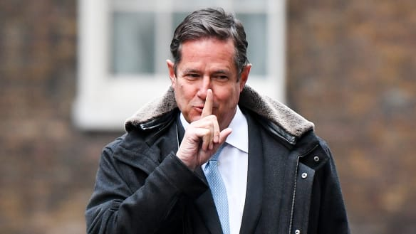'Got away lightly': Barclays CEO fined $1.1m after trying to expose whistleblower