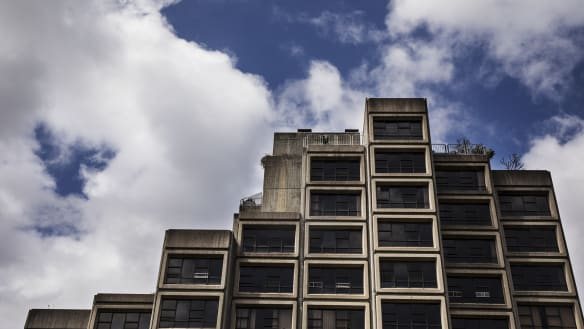 NSW government seeks buyers for the Sirius building