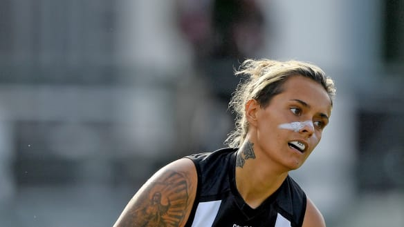 North set to pay draft price for AFLW recruiting spree