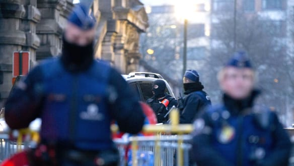 First person convicted under Belgium's 'sexism' laws