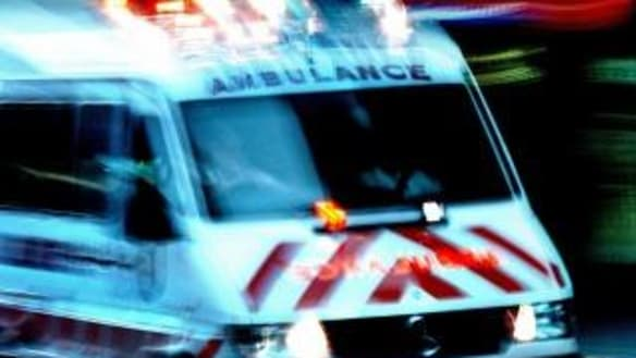 Ambulance Victoria orders debt collectors not to chase good Samaritans