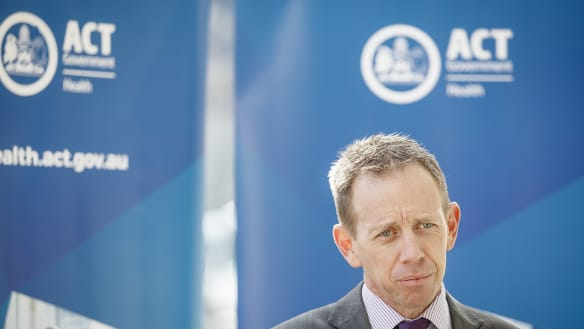 Rattenbury sits in on NEG 'crisis' talks with stakeholders