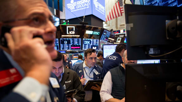 Global shares rise, oil prices jump on OPEC news