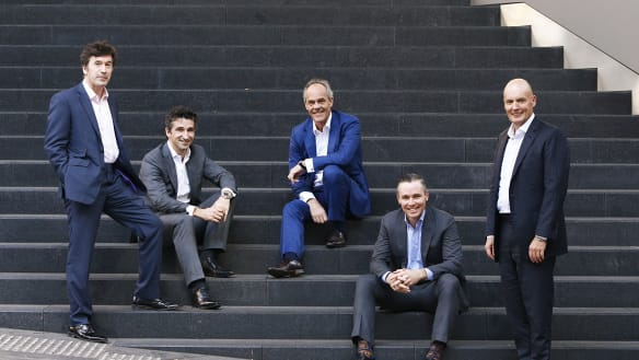 The hard-nosed investors behind the Rockpool empire
