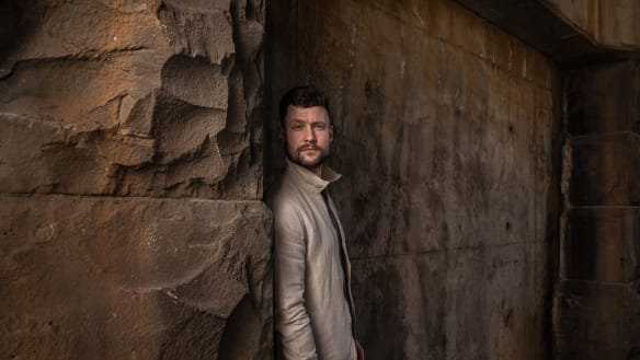 'I hated myself': Calum Scott and the challenging path to fame