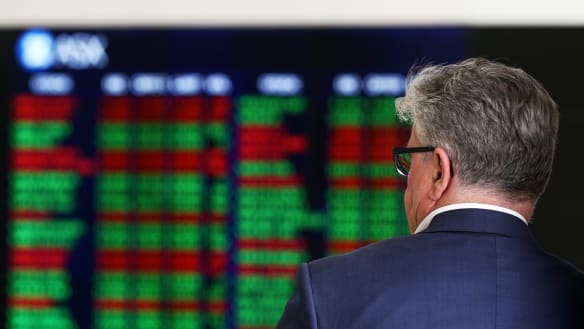 ASX hits decade high as banks rebound