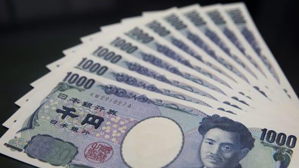 Japanese investors return to Australian bond market