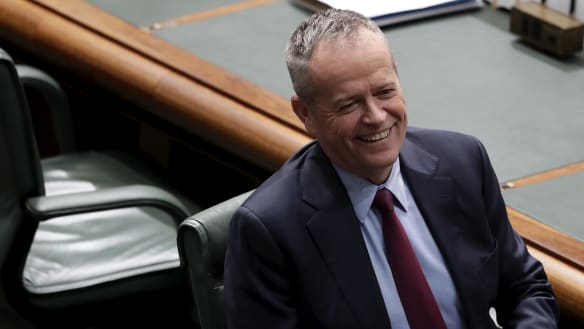 Labor the winner as Electoral Commission pushes the boundaries