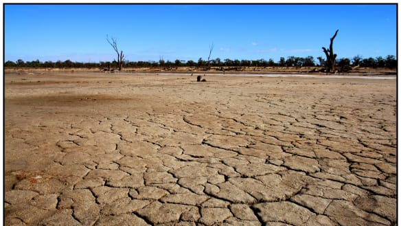 Australia one of the countries most exposed to climate change, bank warns