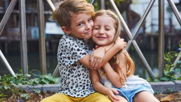 The evidence is in: first-born siblings are better