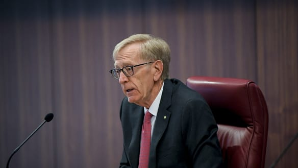 Fears royal commission could backfire for small business