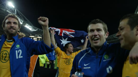 How Croatia helps mould Australia's football landscape