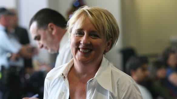 'Labor legend' Jenny Macklin to retire at the next federal election