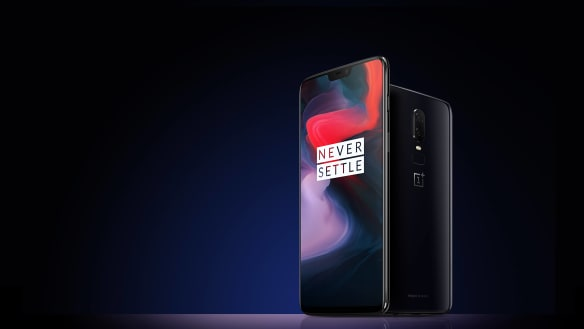 OnePlus 6 review: world class $700 phone is another flagship-killer