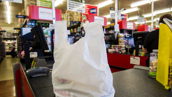 ACT plastic bag ban review behind schedule