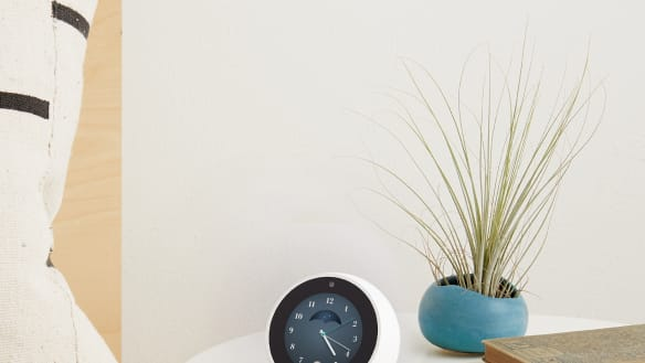 Amazon Echo Spot review: latest smart speaker looks and listens