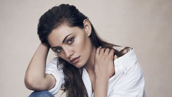 'Australian drama is unparalleled': Why Phoebe Tonkin came home for her latest role