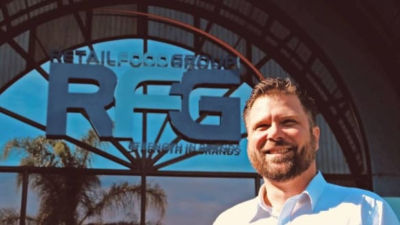 RFG boss seeks redemption with a franchisee road trip