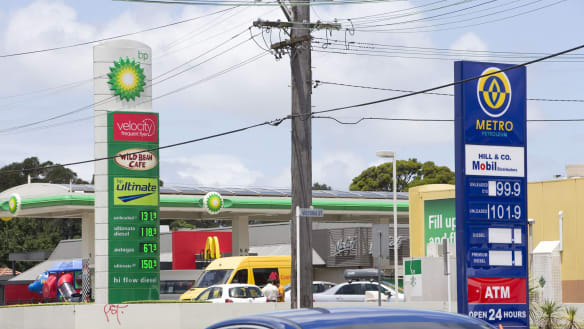 Private investors buy Epping petrol station for $9m