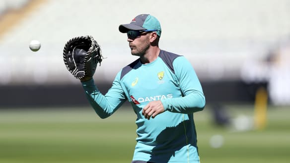 Australia ready for Zimbabwe tour: Finch