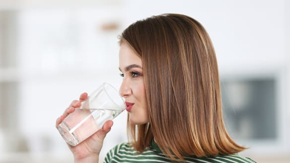 Five experts on whether you have to drink eight glasses of water a day
