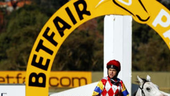 Betfair warns of 'significant threat' if punters pushed offshore