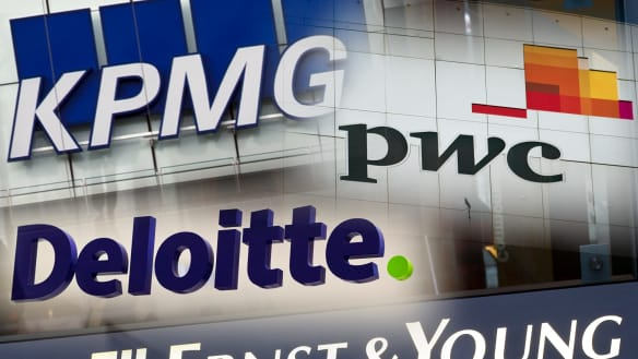 Two of the big four fail to submit to inquiry despite earning millions of dollars in taxpayer funding