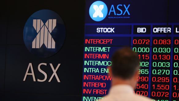 Markets Live: ASX rallies from big loss to close flat