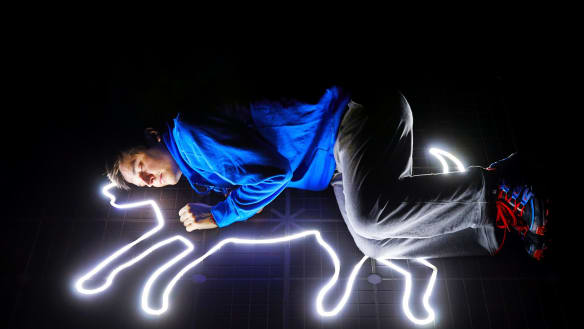 'Exceeds all superlatives': a curious incident you simply cannot miss