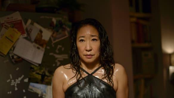 Sandra Oh is tremendous in <i>Killing Eve</I>.
