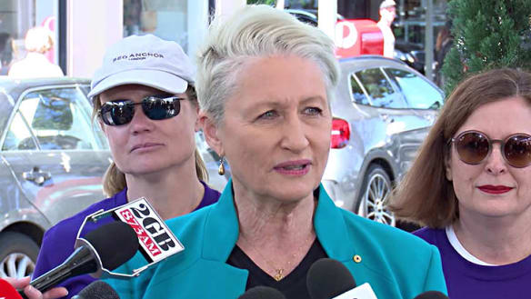 Phelps to preference Liberals ahead of Labor