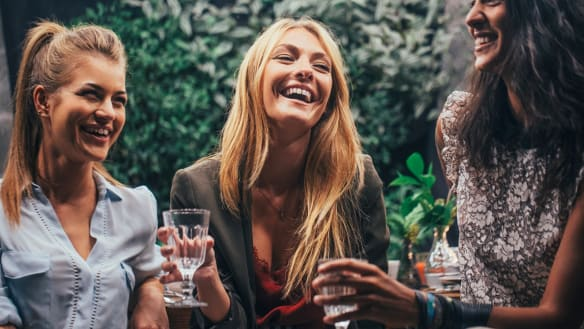 Four ways alcohol is bad for your health