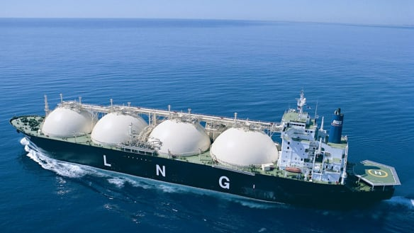 Australia's lost chance: China excludes LNG from trade stoush with US