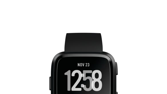 Fitbit smartwatches back on the right track with Versa