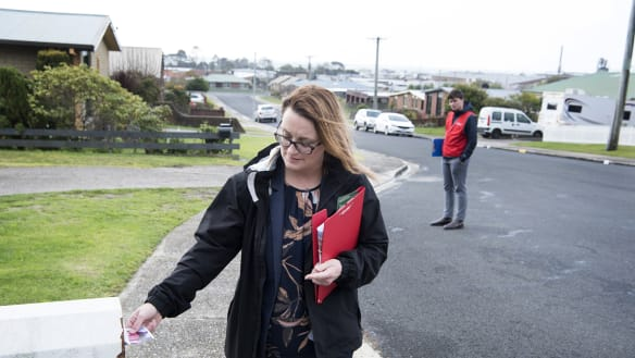 The battle for Braddon: High stakes meet low voter enthusiasm