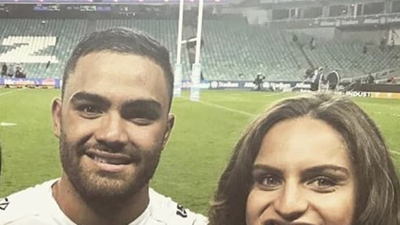 NRL player's sister charged with manslaughter of man in Sydney's south