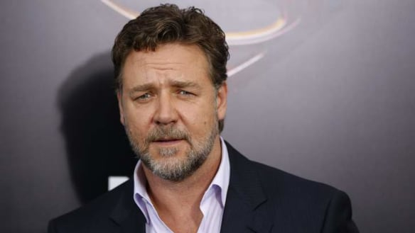 Why Russell Crowe is selling the most famous baggy green from Bodyline