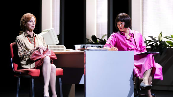 Top Girls review: Women and power back on the table in Caryl Churchill's feminist feast