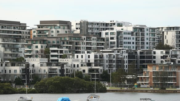 Sydney, Melbourne property prices continue to slide
